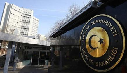Türkiye'den Ermenistan'a Cevap!