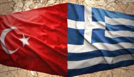 Türkiye'den Flaş Yunanistan Hamlesi!
