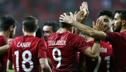 Türkiye-İzlanda Maçı Ne Zaman Hangi Kanalda Saat Kaçta ?