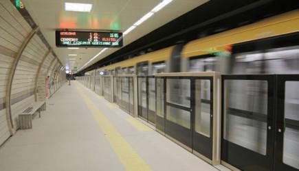 Türkiye'nin İlk Sürücüsüz Metrosu Bugün Açılıyor!