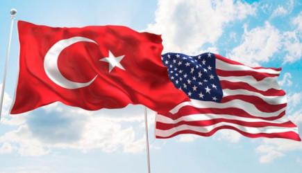 Türkiye'nin Tepkisi ABD'ye Açıklama Yaptırmak Zorunda Bıraktı!