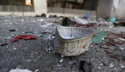 Türkmen Kentinde İntihar Saldırısı!