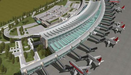 Üçüncü Havalimanı'yla İlgili Flaş Gelişme!