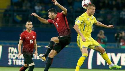 Ukrayna'da Milli Hüsran!