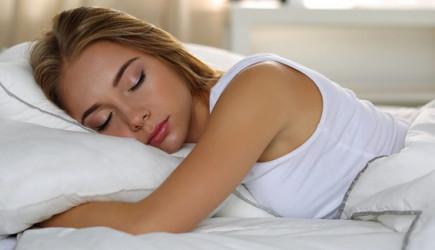 Uyumadan Önce Bunu Sakın Yapmayın!