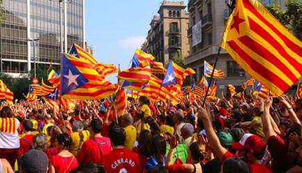 Ve Katalonya Referandumunda Sonuçlar Açıklandı!