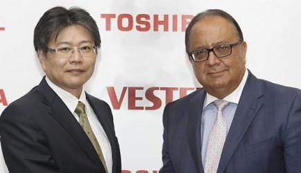 Vestel Toshiba'yı Satın Alıyor