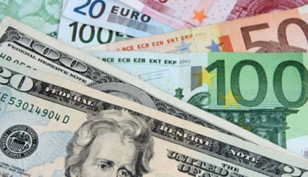 Vize Krizi Sonrası Dolar ve Euro Fırladı.