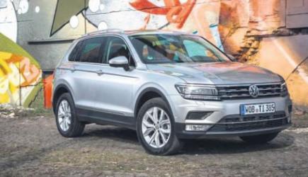 Volkswagen Ay Sonuna Kadar Kuru Sabitledi