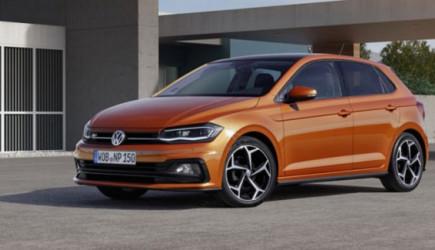 Volkswagen Yeni Aracın Tanıtımını Gerçekleştirdi