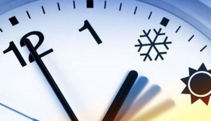 Yaz Saati Uygulamasında Çok Önemli Gelişme!