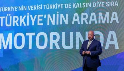 Yeni Arama Motoru Yaani Yüzde Yüz Türk Gücüne Sahip ve Tamamen Yerli