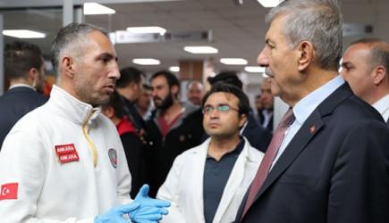 Yeni Yılda 9 Bin Doktor Atanacak