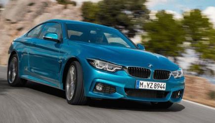 Yenilenen BMW 4 Serisinin Türkiye Fiyatı Belli Oldu