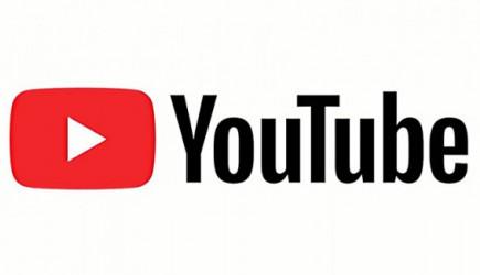 YouTube Baştan Aşağı Yenilendi