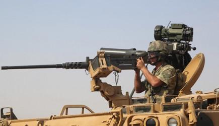 YPG'ye Karşı 'Ulusal Ordu' Kararı