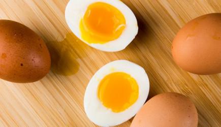 Yumurtalarda ki Büyük Tehlike!