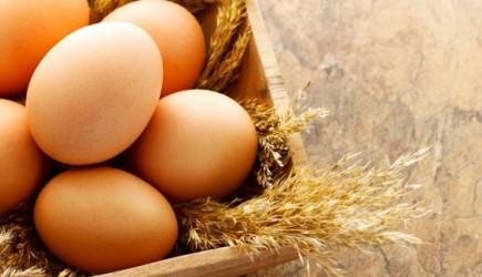 Yumurtanın Üzerindeki Sayılara Göre Sağlıklı Olup Olmadığını Anlayabilirsiniz