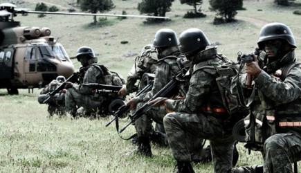 Zap'ta Öldürülen PKK'lı Sayısı 47'ye Yükseldi