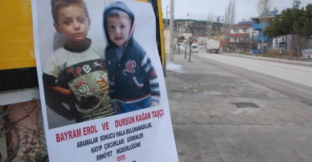 13 Aydır Kayıp Olan Çocukların Babası Gerçeği İtiraf Etti