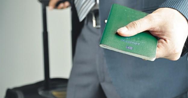 20 Bin İhracatçıya Yeşil Pasaport Müjdesi