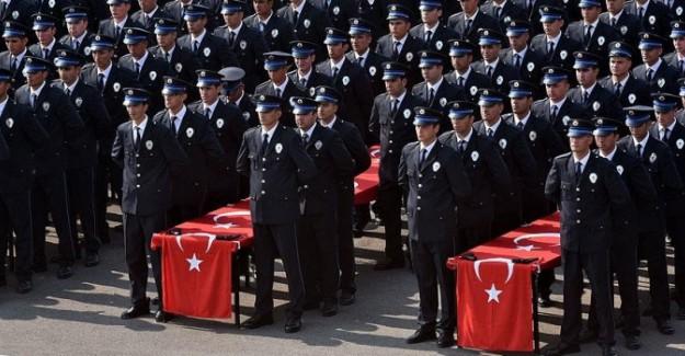 2016 Polis Akademisi Alımları, Polis PÖH Başvuru Formu Yayınlandı mı?
