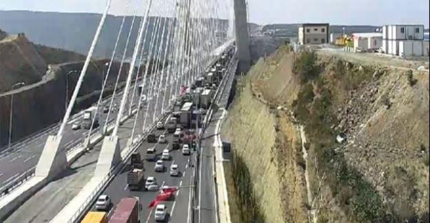 3. Köprü Geçiş Ücretleri Ne Kadar