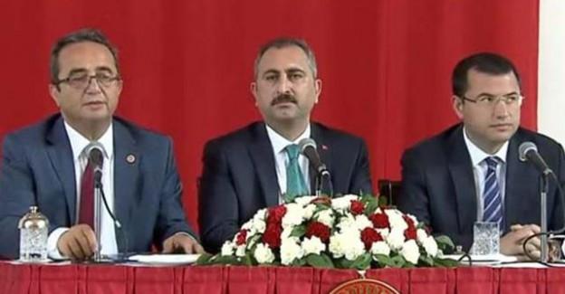 3 Partiden Çok Önemli Anayasa Açıklaması