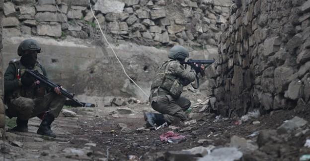 6 Terörist Öldürüldü 6 Terörist Teslim Oldu