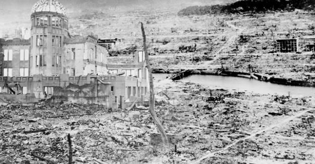 8 Dakikada 80 Bin Kişi Hayatını Kaybetti