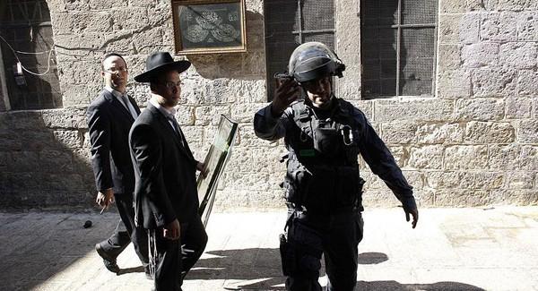 90 Yahudi yerleşimci Mescid-i Aksa'ya girdi