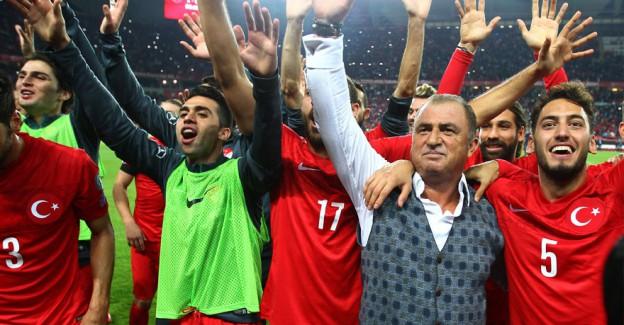 A Milli Takımımız Karadağ'ı Affetmedi: Son Saniyede Güldük