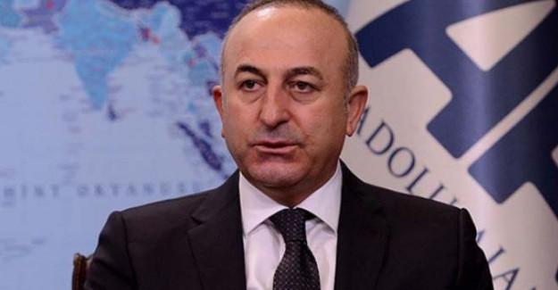 AB Bakanı Çavuşoğlu'ndan kongre sonrası açıklama