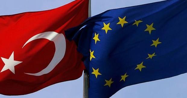AB Komisyonu'ndan Flaş Türkiye Açıklaması