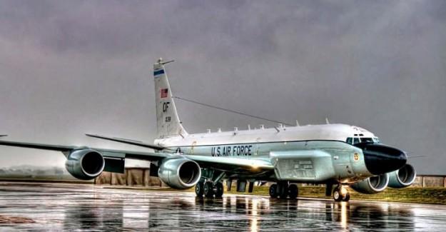 ABD, Rus Hava Sahasını İhlal Etti! Rusya Bakın Ne Yaptı?