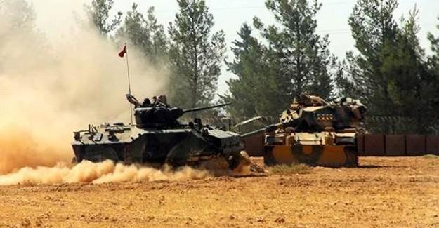 ABD: Türkiye ve Kürtler Ateşkeste Anlaştı