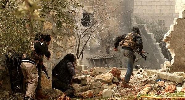 ABD ve Rusya'dan Suriye İçin Flaş Karar! İlk Resmi Açıklama Geldi