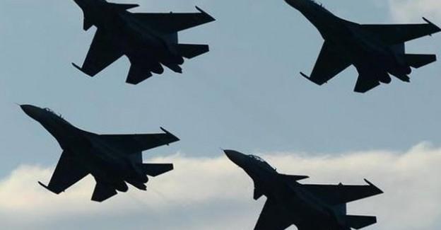 ABD'den Ardı Ardına Rusya'yı Kızdıracak Hamleler!