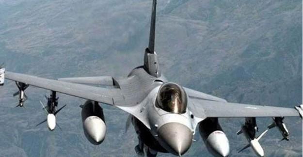 ABD'den Kritik Cerablus Açıklaması: Savaş Uçaklarıyla...