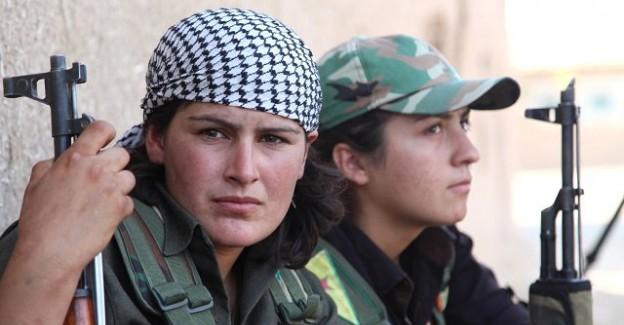 ABD'den Suriye Kürtlerini Üzecek Sözler: İlerlemelerine Son verdik