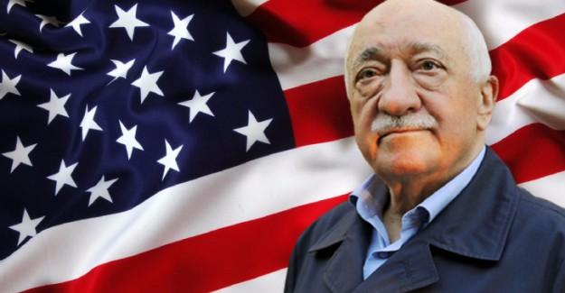 ABD'den Sürpriz Fethullah Gülen Hamlesi!