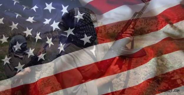 ABD'den Tarihi PKK İtirafı! Devlet Kurmak İstiyorlar