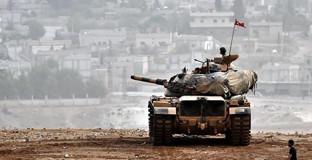 ABD'den Türkiye'ye Operasyon Uyarısı