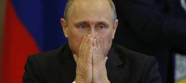 ABD'den Yeni Hamle Geldi! Putin Çıldırdı!