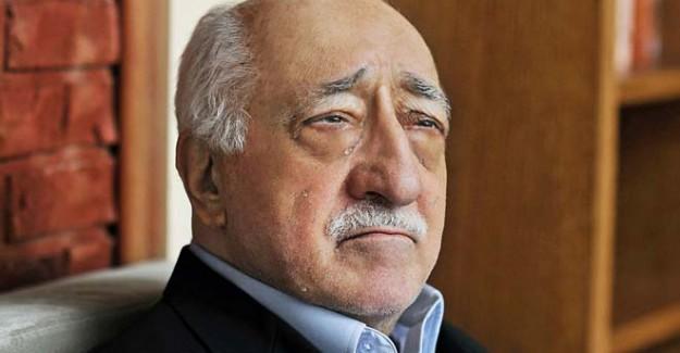 ABD'li Heyet Elebaşı Gülen'in İadesi İçin Ankara'da!