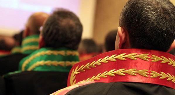 Açığa Alınan 648 Hakim ve Savcı Hakkında Flaş Karar