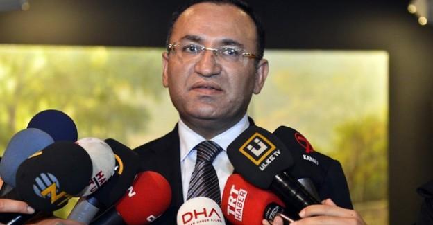 Adalet Bakanı'ndan Flaş İade Açıklaması