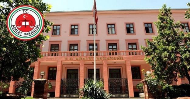 Adalet Bakanlığı 3 Bin Hakim ve Savcı Adayı Alacak