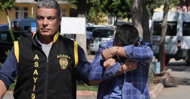 Adana'da Kan donduran İfade: Çocuk Taşta T.cavüze Uğradı