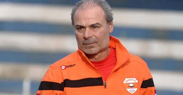 Adanaspor'da Teknik Direktör Engin İpekoğlu ile Yollar Ayrıldı